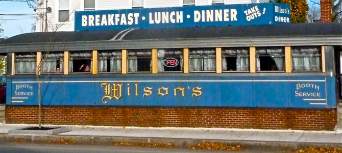 The 41 Best Classic and Modern Diners in New England