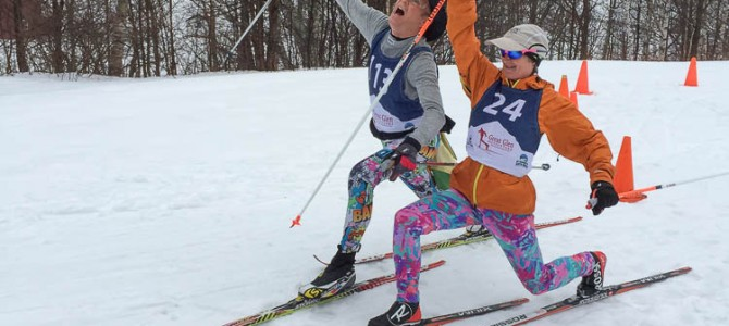 Cross Country Ski, Snowshoe Terrains Updates in the Mt. Washington Valley