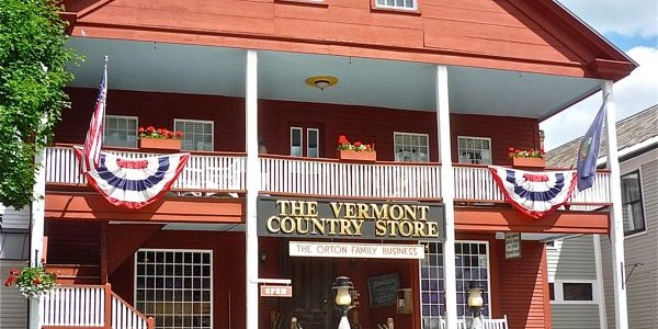 Bringing a Taste of the Vermont Country Store to Your Home