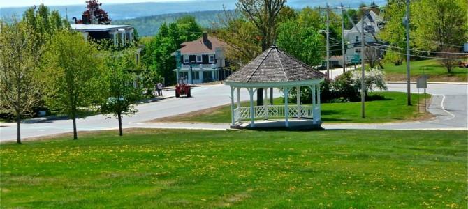 Princeton Showcased in Massachusetts Town Greens Book