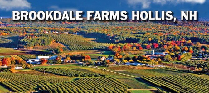 The Magic of Brookdale Fruit Farm in Hollis, N.H.