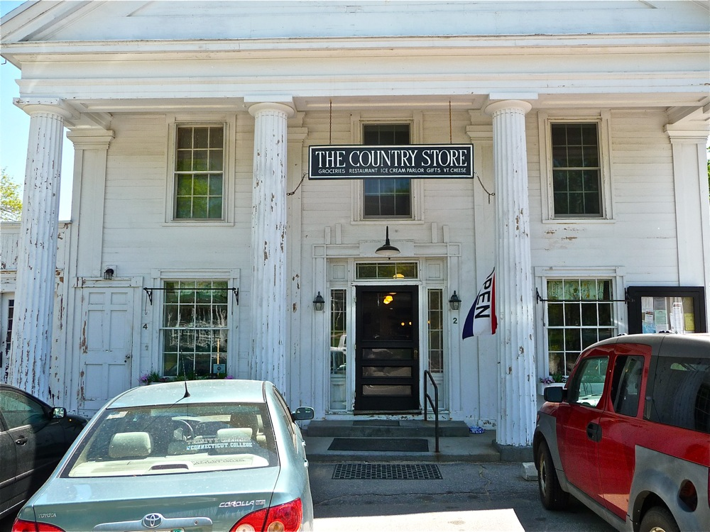 Country Store, Petersham MA