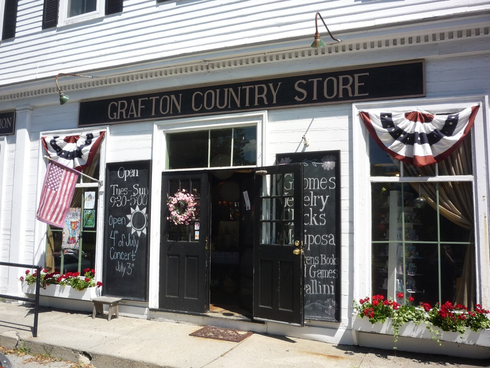 Grafton MA Country Store
