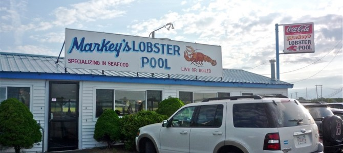 Where I Like to Go in New England for Cheap Seafood