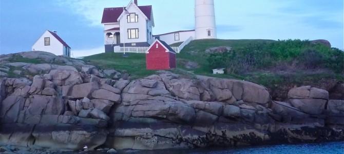 My 5 Favorite York Maine Scenes