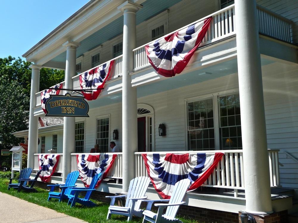 Deerfield Inn, Deerfield MA