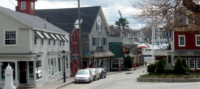 5 Reasons to Visit Kennebunkport in the Spring