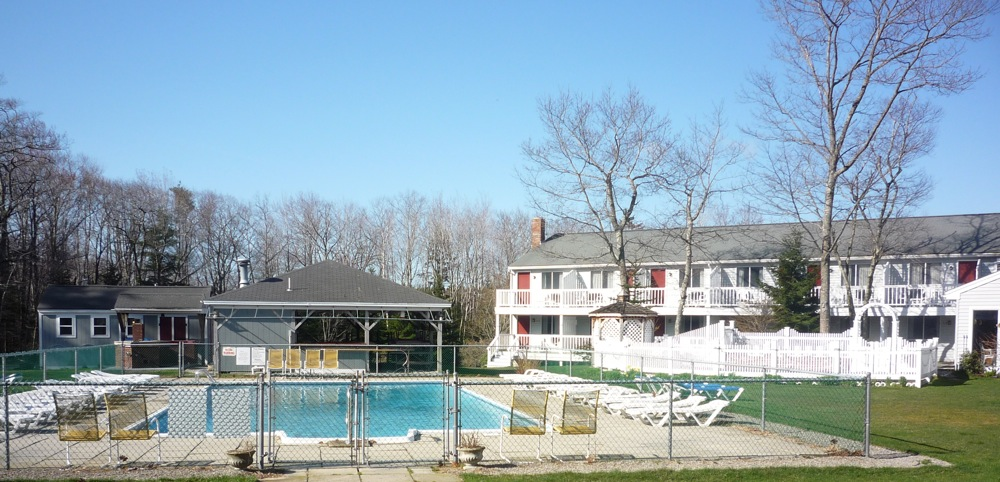 Rhumb Line Resort, Kennebunkport Maine