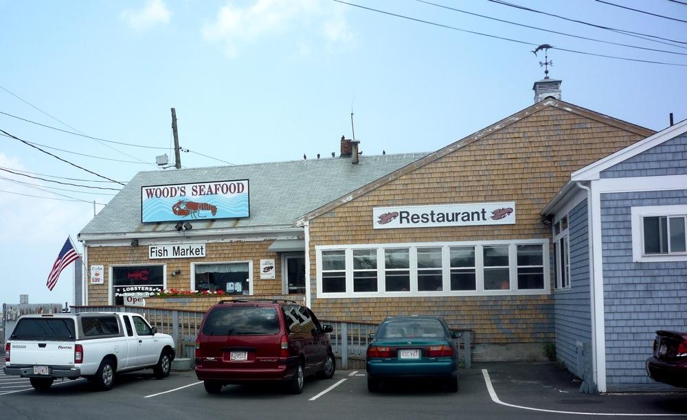 Wood's, Plymouth MA