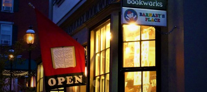 The 6 Best Independent Bookstores in Massachusetts