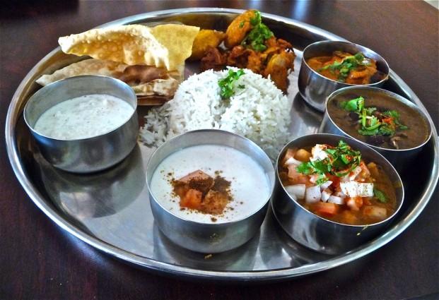 Indie-Go, Walpole MA, luncheon plate