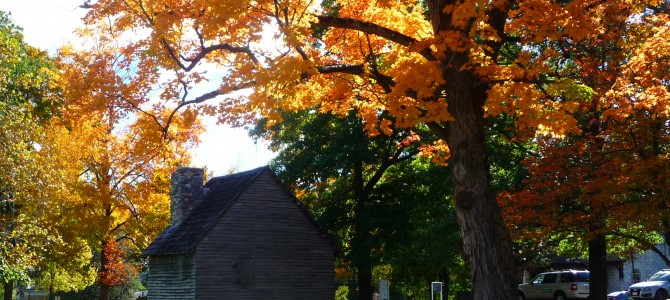 How to Track the Best Fall Foliage in New England for 2017