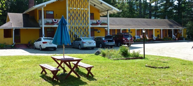 Londonderry, Weston: More Affordable Vermont Destinations