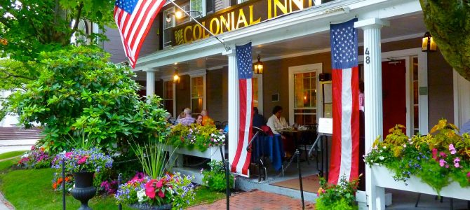 Hotel Discounts Offered Right Now for Your New England Vacation