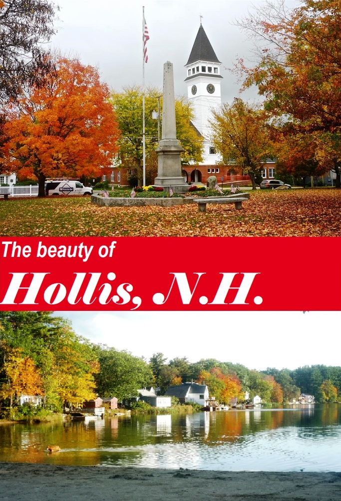 Visiting Hollis, N.H. proves that you don't have to drive too far north to enjoy the best of New Hampshire travel.