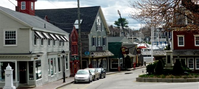 Find Updated Hotel Deals in Kennebunkport, Maine