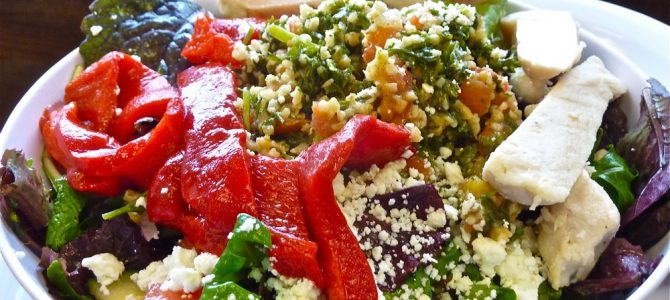 Salad Search: 6 Great Places to Enjoy Salads Within an Hour of Boston