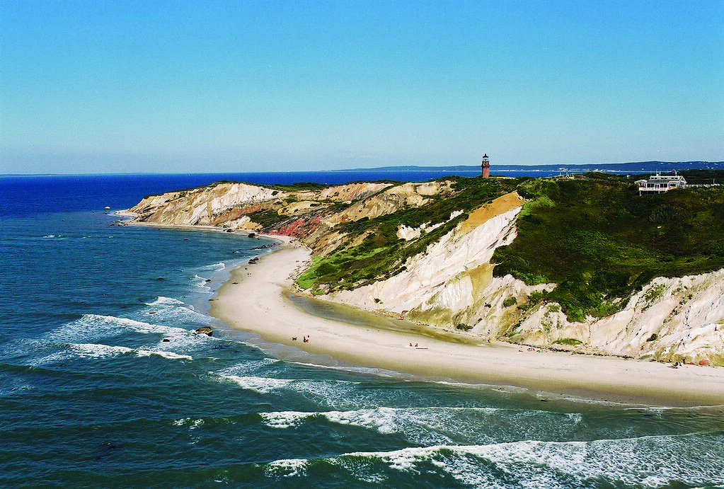 Martha's Vineyard, Massachusetts.. Photo source: Massachusetts Office of travel & Tourism flickr page: https://www.flickr.com/photos/masstravel/7109654931/sizes/l