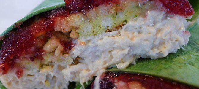 This Chicken Salad is Unlike Any Other
