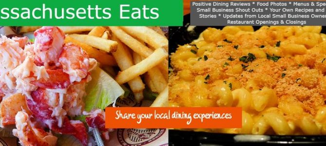 Massachusetts Eats Facebook Group: Join the Food Discussions
