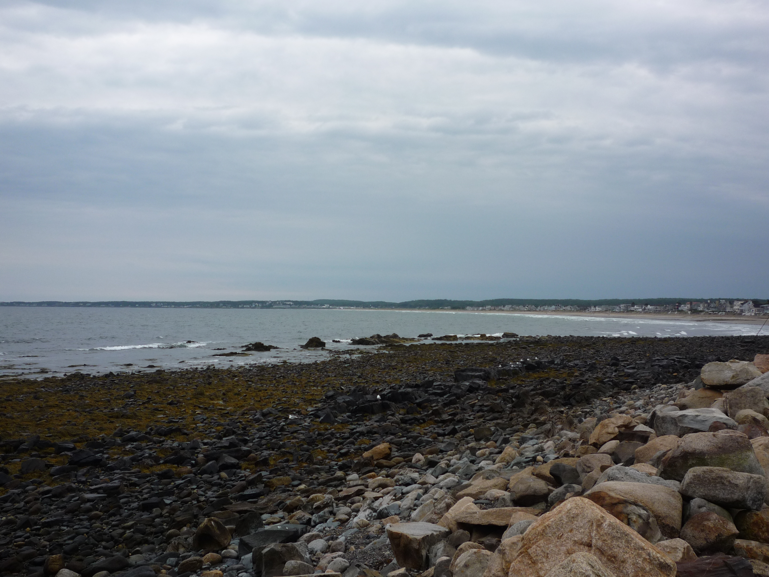 Photo of Wells Beach, Maine