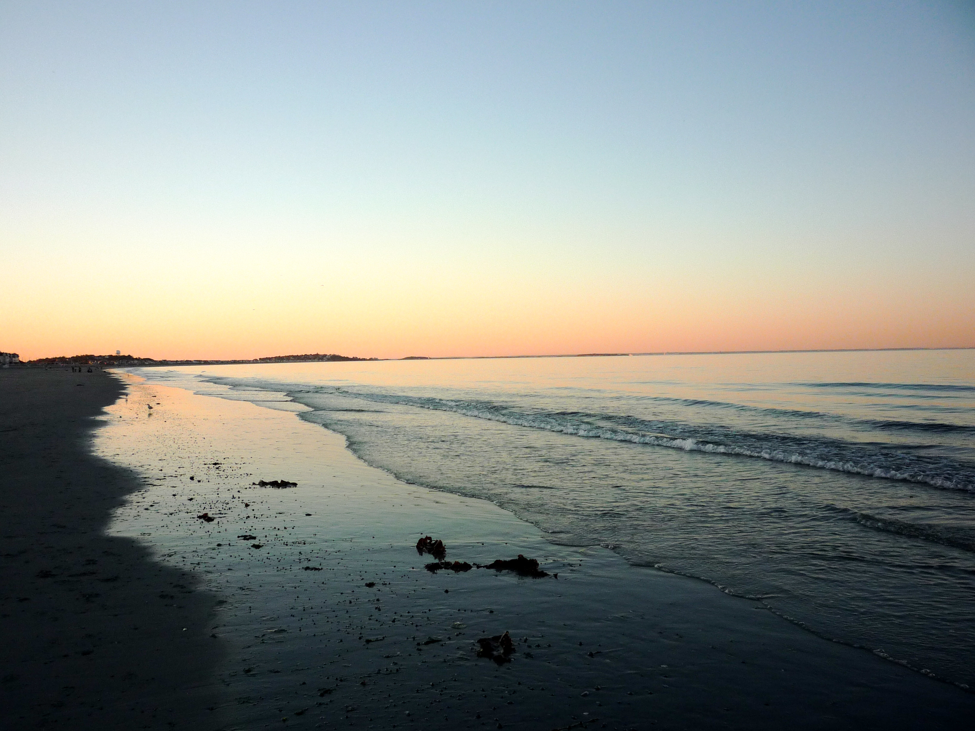 Image of Nantasket Beach, Hull, Mass