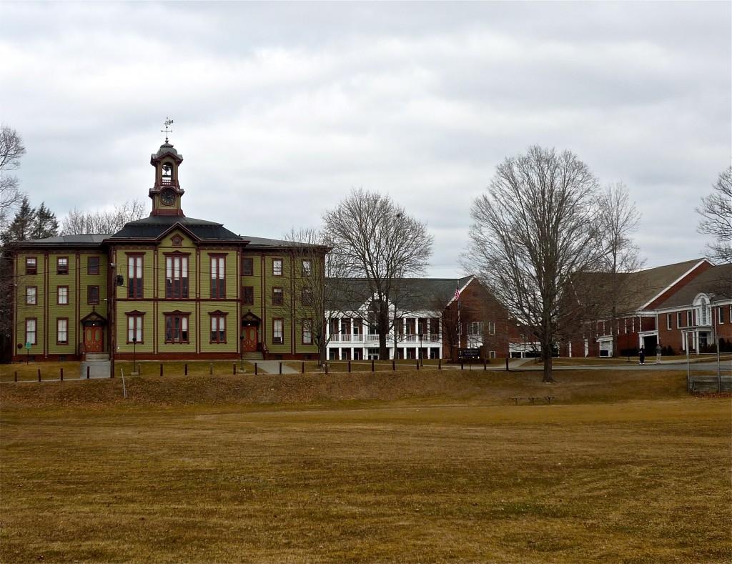Woodstock Academy, Woodstock CT