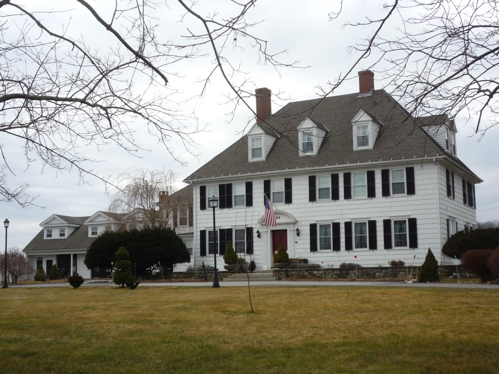 Photo of Inn at Woodstock Hill, Woodstock CT