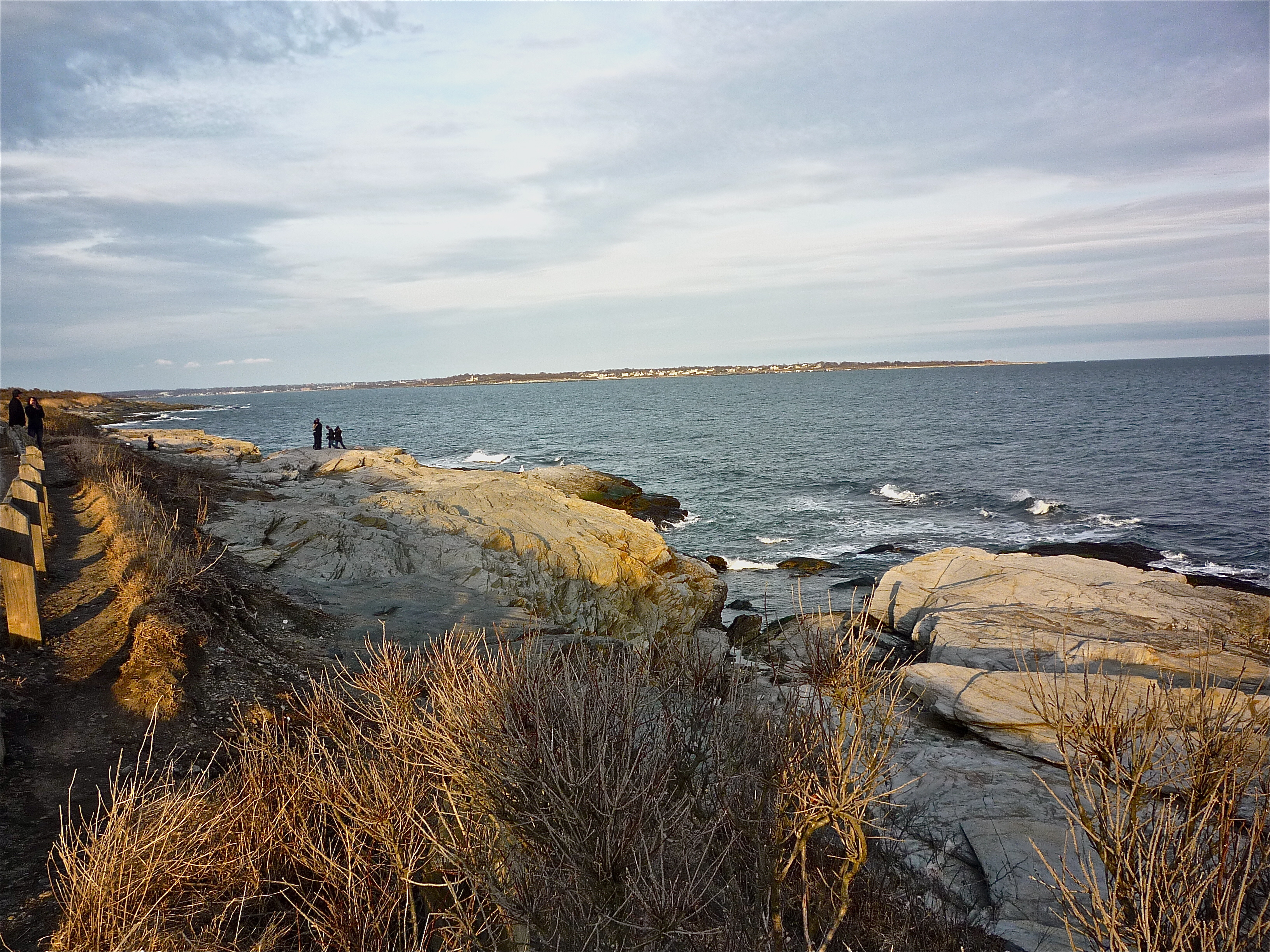 Picture of Beavertail State Park