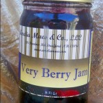 Very Berry Jam