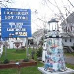 Lighthouse Depot photo, Wells, Maine