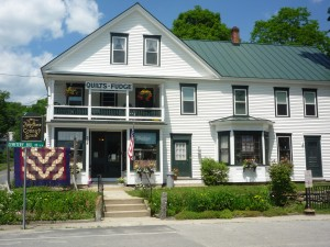 Picture of Newfane Country Store, Newfane VT